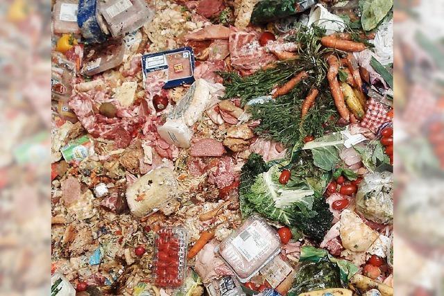 Was Mülltaucher so finden
