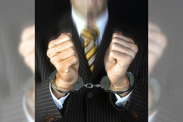 Kriminelle lieben das Netz