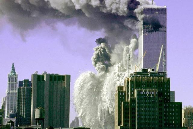 Essay zum 11. September: Danach war alles anders