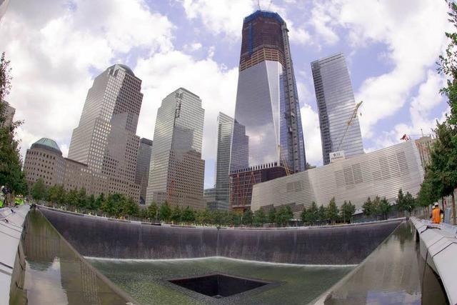 Ground Zero: Rendite schlägt Ästhetik