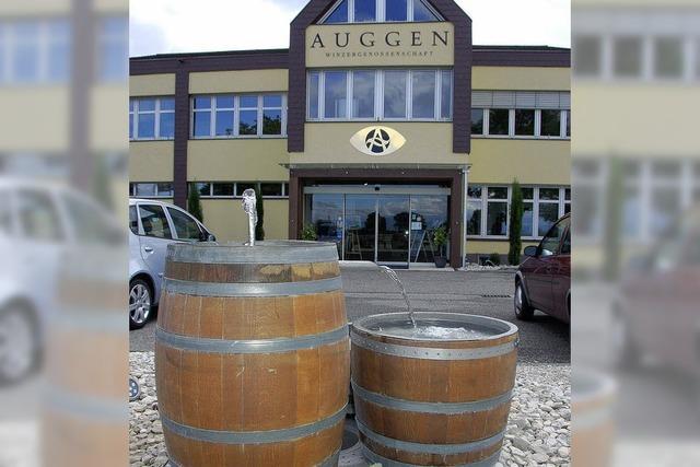 Zwei Weinerzeuger schließen Bund