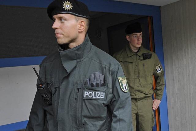 Festnahme mutmaßlicher Terroristen: Viele Fragen offen