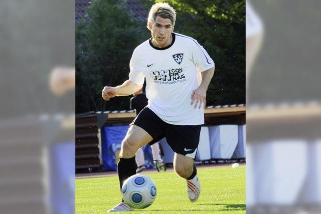 Simon Roemgens vom SV Weil: Wanderer zwischen Fußballwelten