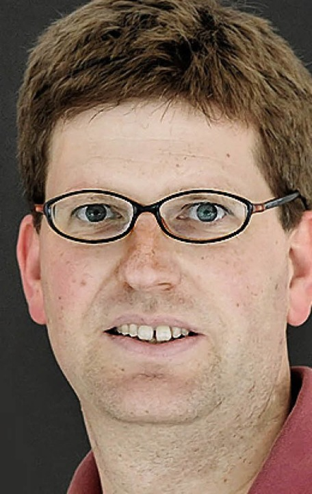 "Daniel BognerExzellenzcluster ""Re... und Politik"" Universität Münster  | Foto: Exzellenzcluster"