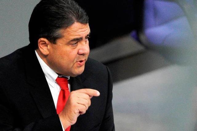 Euro-Rettung: Angriff von