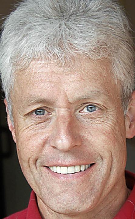 G. Benitz    Foto: peter stellmach