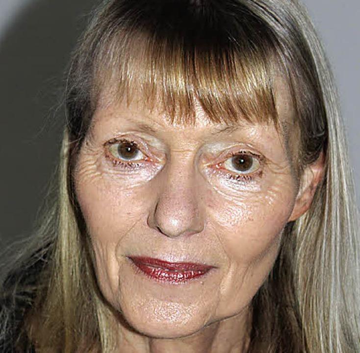 Hannelore Cremer