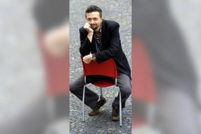 Rald König im Freiburger Stadtheater: Nicht immer jugendfrei