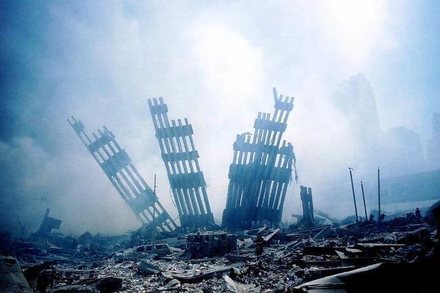 Vier Porträts zu 9/11: