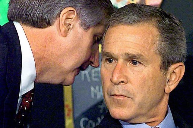 9/11, die USA und die Verschwörungstheorien