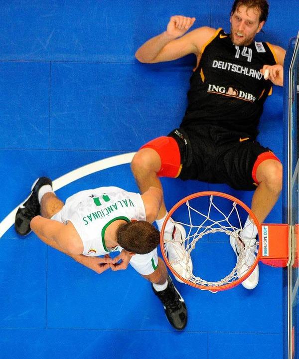 basketball olympia qualifikation