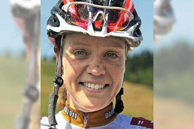 Pia Sundstedt ärgert die Weltelite