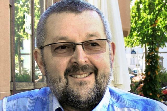 Michael Spath wird Kooperator