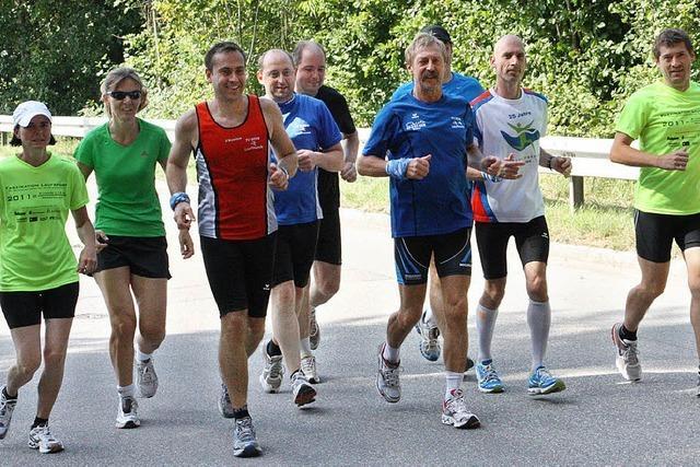 Marathonpremiere vor einem riesigen Publikum