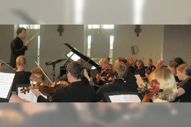 Ein gelungenes Konzert, das künstlerische und soziale Aspekte verband