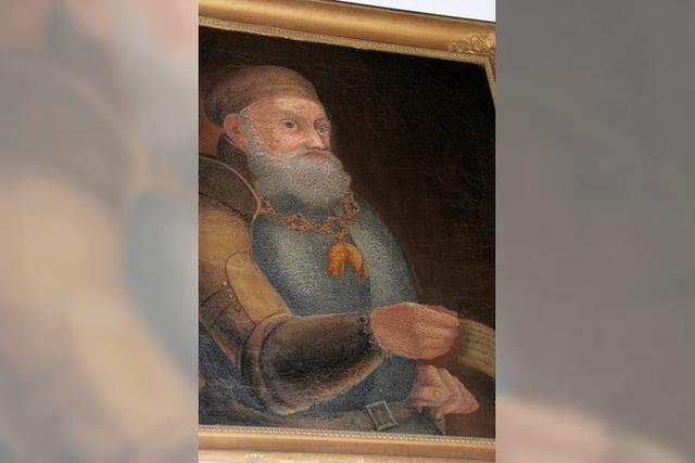 Kalter Markt geht auf Christoph I. von Baden zurück