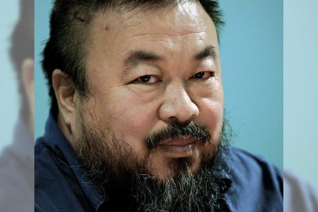 Bücher von und über Ai Weiwei: Bringt die Folterwerke mit
