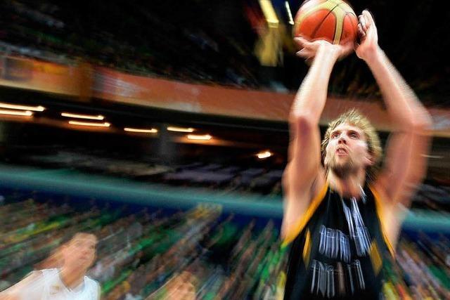 Der deutsche Basketball steht vor einer Zäsur