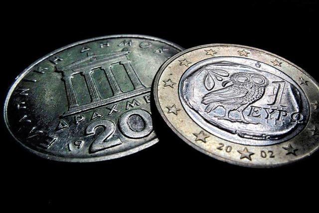 Die griechische Frage macht Brüssel nervös