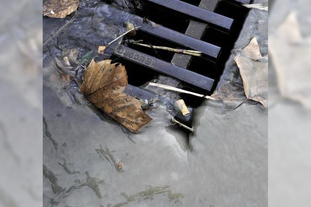 Der Wasserpreis wird auch in Vörstetten gerechter