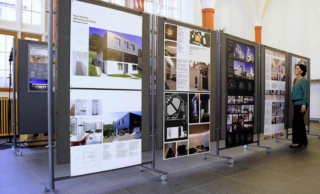 architektur freizeittipps badische zeitung. Black Bedroom Furniture Sets. Home Design Ideas