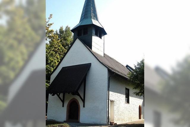 Öflinger Katholiken wollten nicht länger ein Anhängsel sein