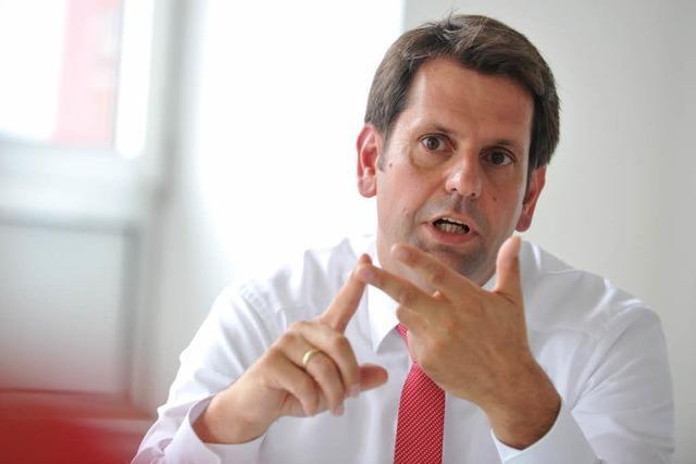 Die SPD sucht ihren Spitzenkandidaten