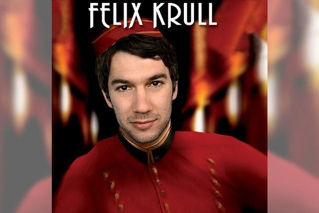 Mit Felix Krull geht die Theatersaion los