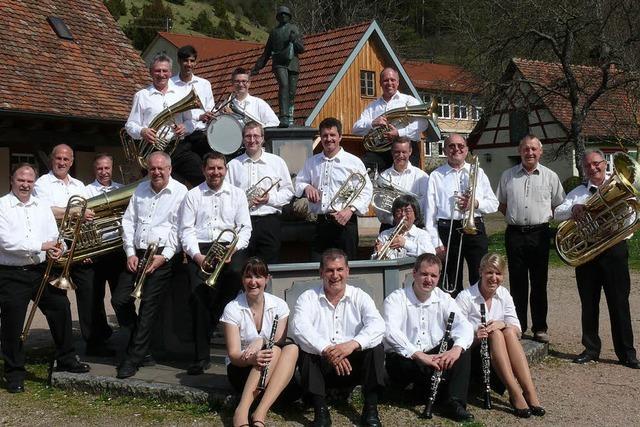 Ein böhmischer Blasmusiktraum