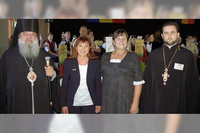 Bischöfe danken für die wichtige Hilfe
