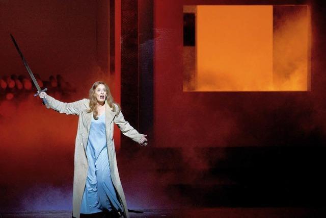 Katastrophen in der Oper - Bühne der Gefühle