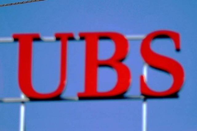 Banker verzockt zwei Milliarden Dollar