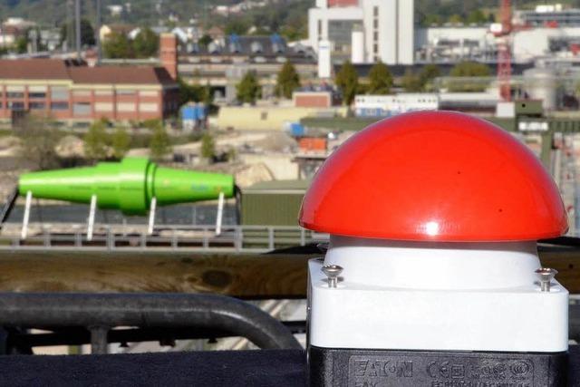 Kraftwerk Rheinfelden offiziell am Netz
