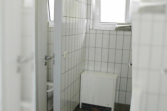 Sanierungsarbeiten teurer als geplant