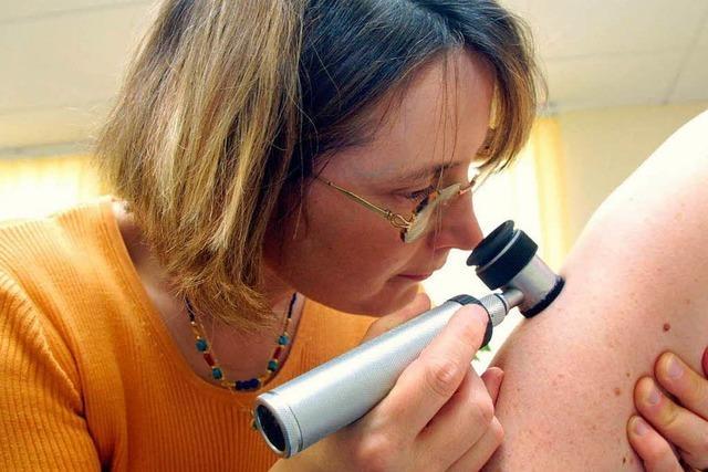Patienten gründen Selbsthilfegruppe von Hautkrebs-Betroffenen