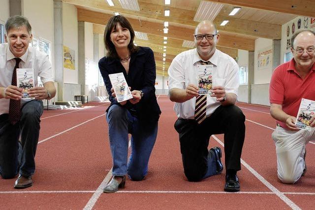 50 Sportvereine locken mit 266 Kursen