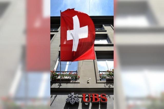 Neuer Schlag für die UBS