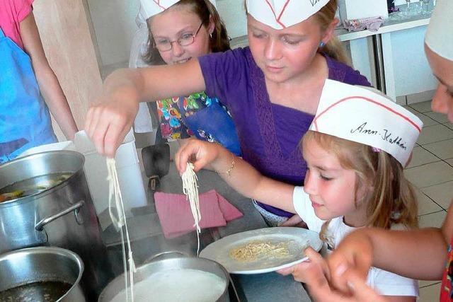 Studie: Selbst kochen spart viel Geld
