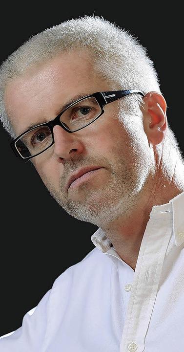 Jürgen Moser     Foto: Juri Junkov