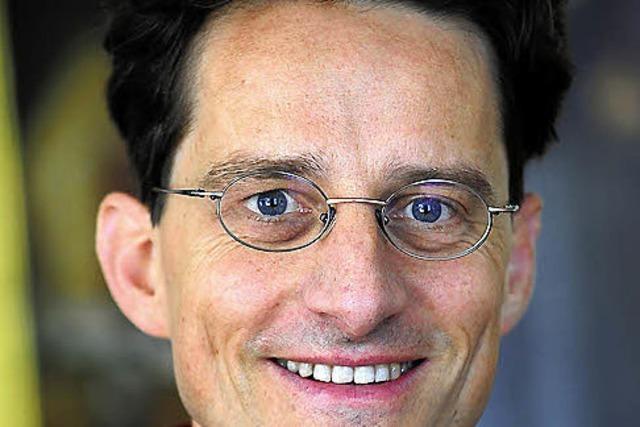 Domkapellmeister Boris Böhmann: Ein besonderer Auftritt
