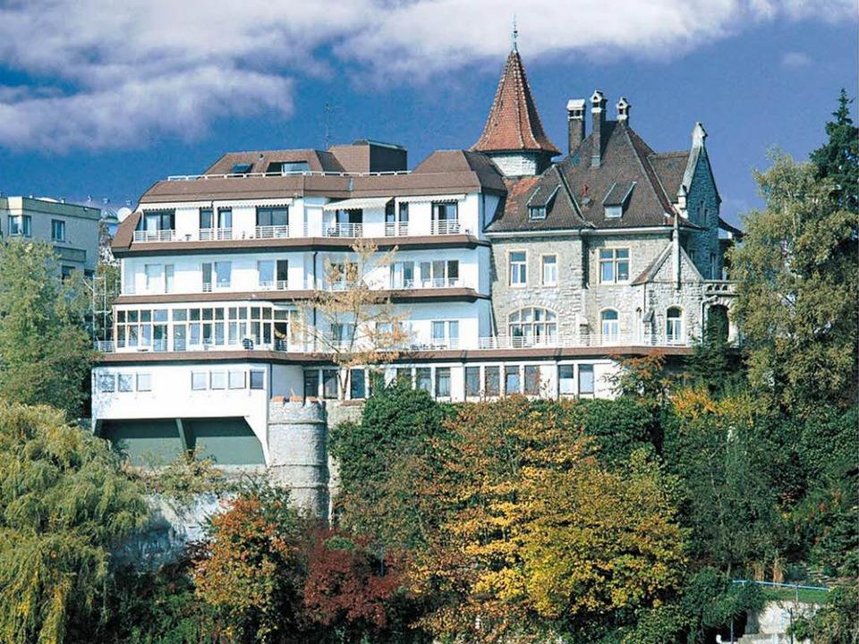 Investoren interessieren sich für Frauenklinik Rheinfelden  | Foto: Frauenklinik