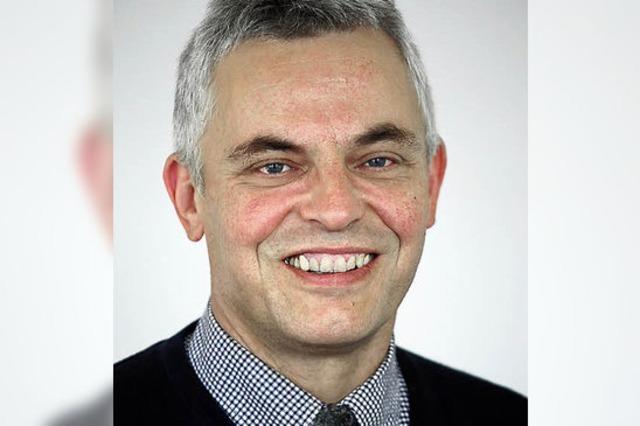 Dekan Markus Engelhardt: Besuch als Provokation