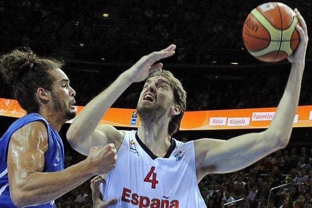 Spanischer Triumph