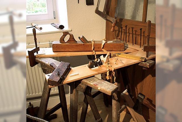 Dorfmuseum in Biengen eröffnet