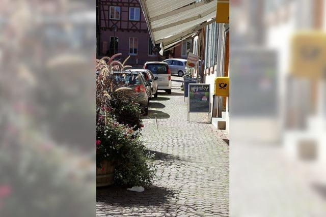 Seniorenrat fordert Verbesserungen für Fußgänger
