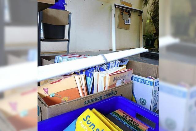 Gesucht: Neue Ideen für die alte Grundschule