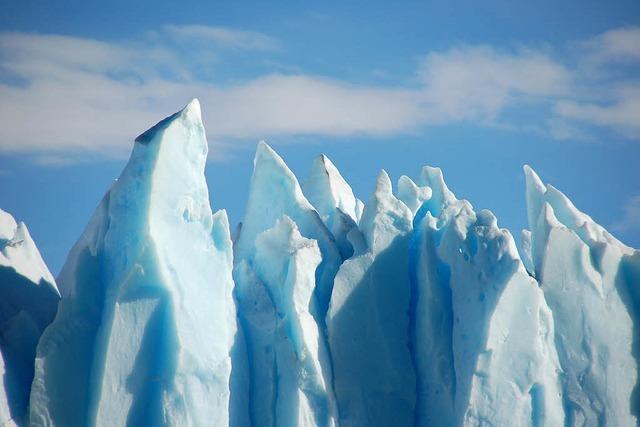 Ilja Trojanow kämpft für die Antarktis: Mein Freund, der Gletscher