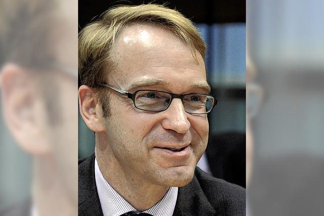 Die Bundesbank warnt vor einer Haftungsunion