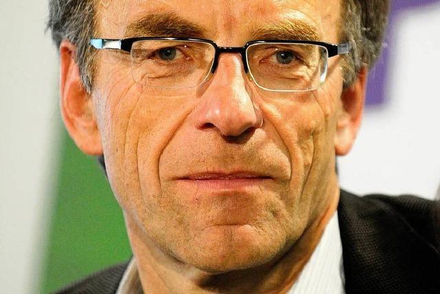 SMS-Panne bringt Grünen-Politiker in Not