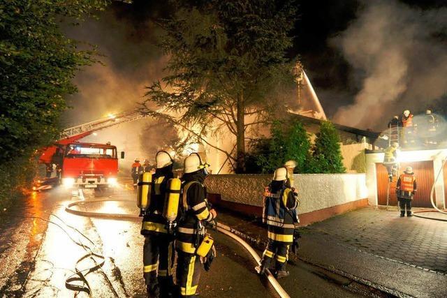 Haus von Bayern-Spieler ausgebrannt – Breno verletzt